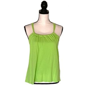 Express Lime Swing Top